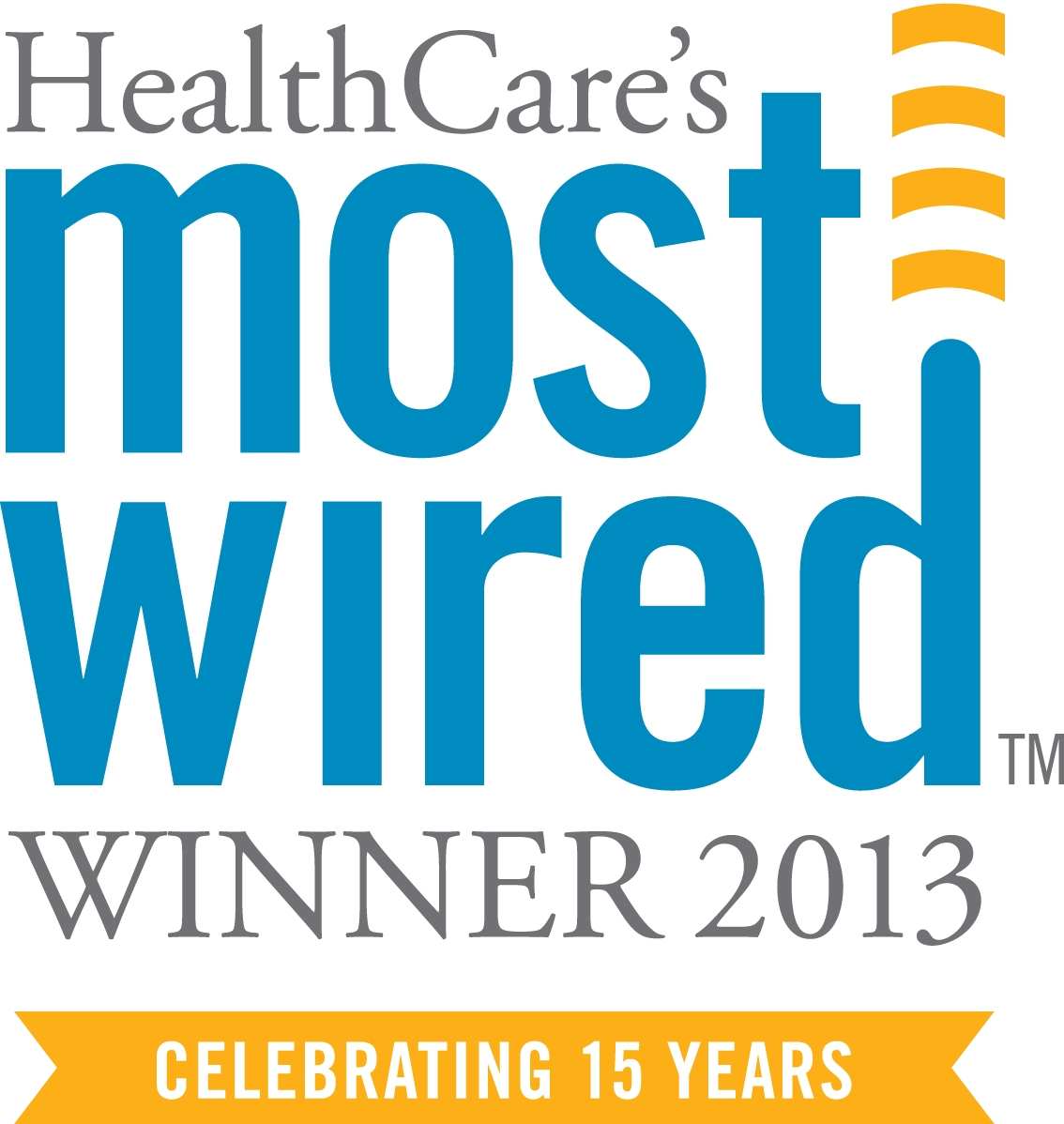 Lowell General Hospital Named 2013 Most Wired // Lowell General Hospital